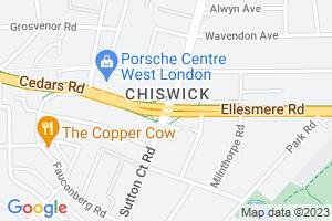 Chiswick, W4