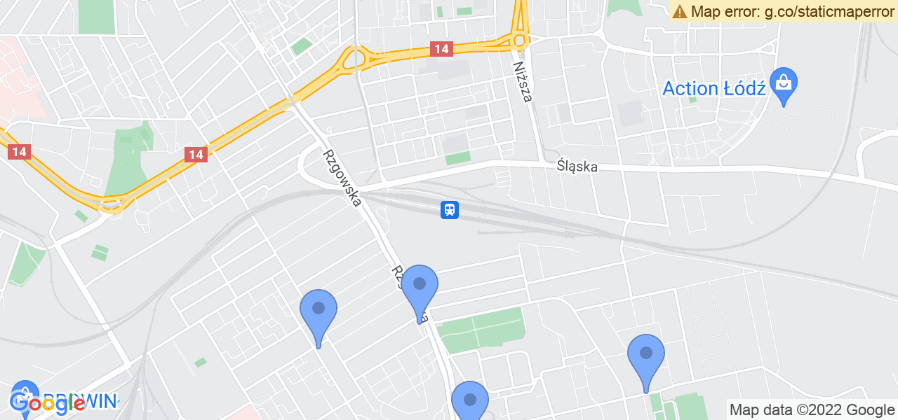 Osiedle Chojny w Łodzi – w tych punktach ekspresowo wyślesz turbinę do autoryzowanego serwisu