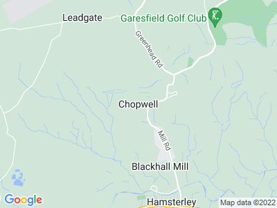 Personal Injury Solicitors in Chopwell