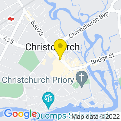 Map of group location