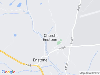 Personal Injury Solicitors in Church Enstone