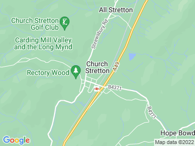 Personal Injury Solicitors in Church Stretton