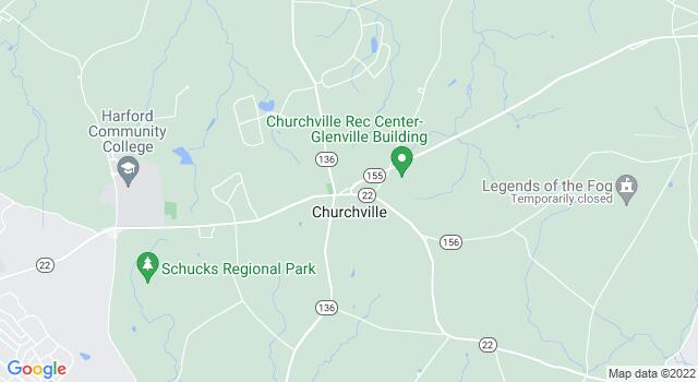 Churchville, MD