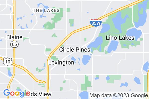 Circle Pines, MN