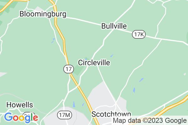 Circleville, NY