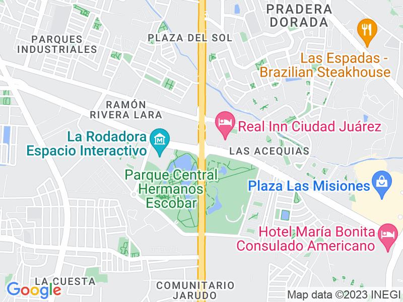 Ciudad Juárez, Chihuahua