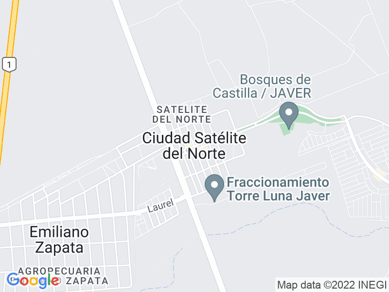 Ciudad Satélite del Norte, Nuevo León