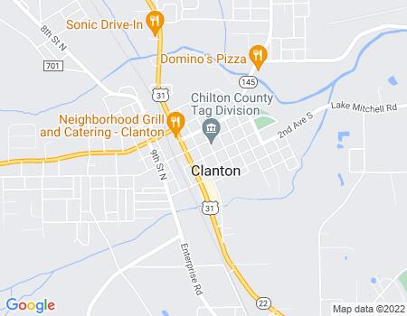 payday loans in Clanton