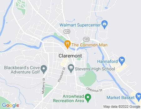 payday loans in Claremont