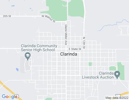 payday loans in Clarinda