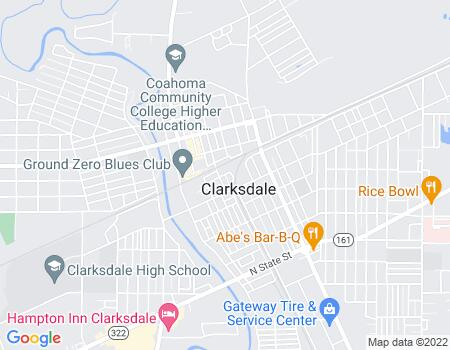 payday loans in Clarksdale