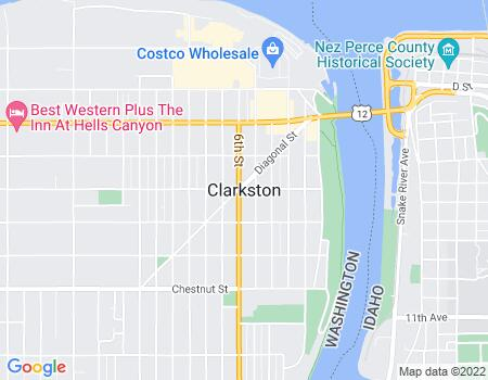 payday loans in Clarkston