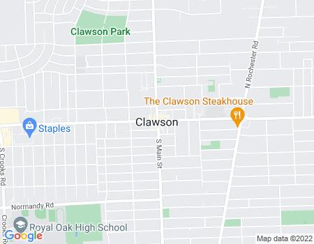 payday loans in Clawson