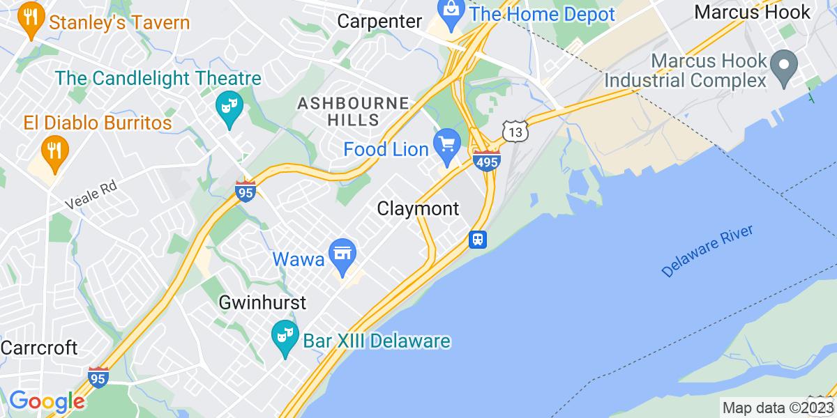 Claymont, DE