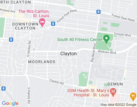 payday loans in Clayton