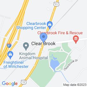 Clear Brook, VA 22624, USA