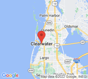 Job Map - Clearwater, Florida 33755 US