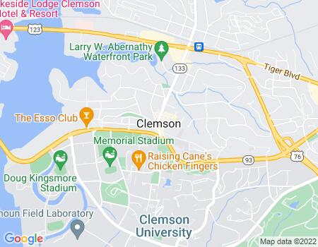 payday loans in Clemson