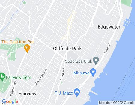 payday loans in Cliffside Park