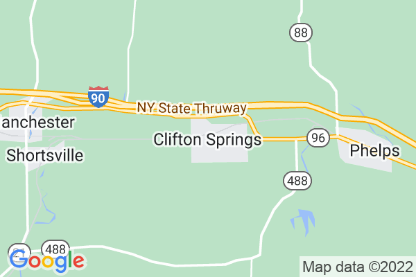 Clifton Springs, NY