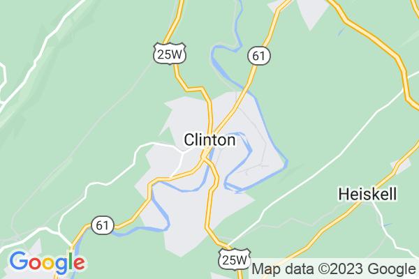 Clinton, TN