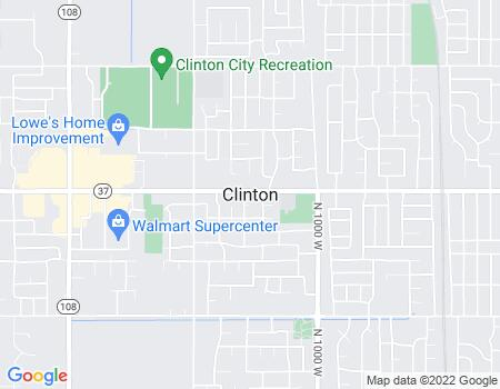 payday loans in Clinton