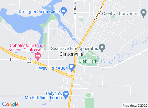Payday Loans in Clintonville