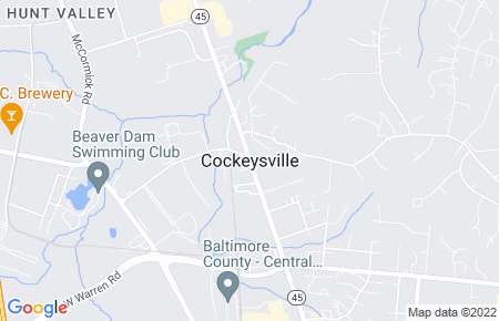 Maryland payday loans Cockeysville location