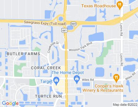 payday loans in Coconut Creek