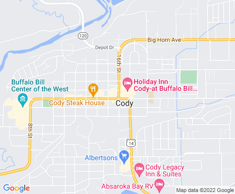 Payday Loans in Cody