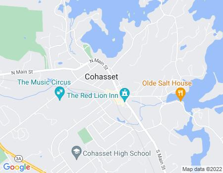 payday loans in Cohasset