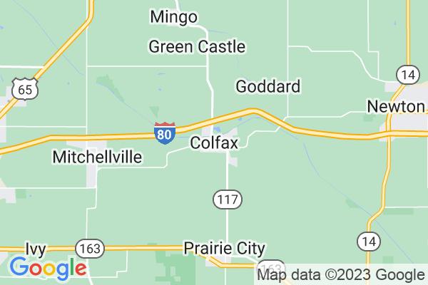 Colfax, IA