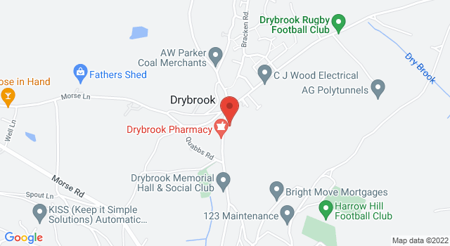 Collier & Brain Funeral Directors The Cross, Drybrook, Gloucestershire, GL17 9ED