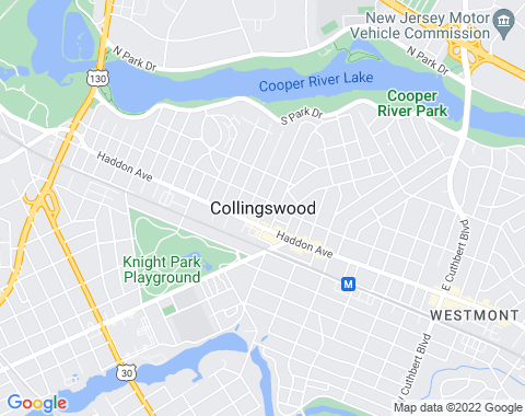 Payday Loans in Collingswood