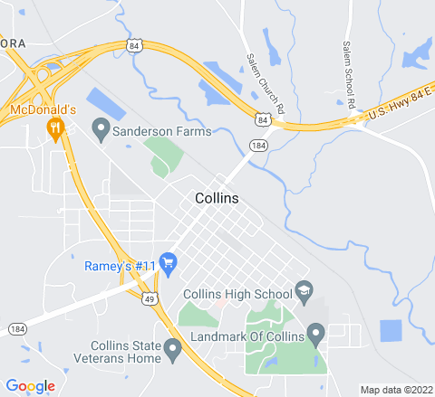 Payday Loans in Collins