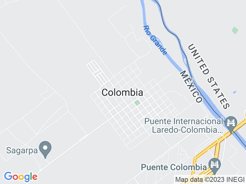 Colombia, Nuevo León