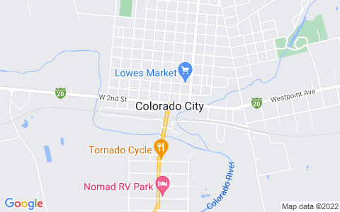 Colorado City