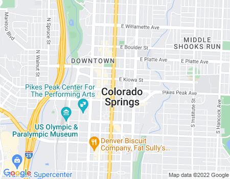 payday loans in Colorado Springs