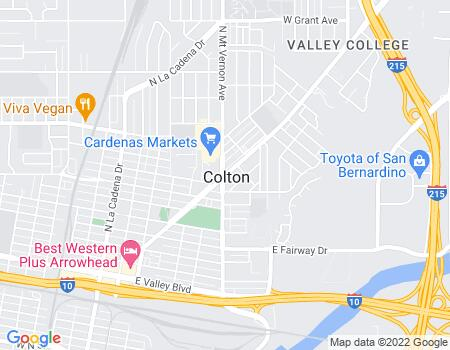 payday loans in Colton