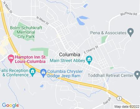 payday loans in Columbia
