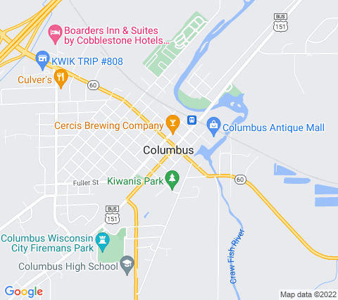 Payday Loans in Columbus