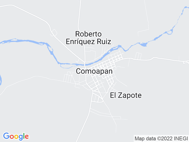 Comoapan, Veracruz