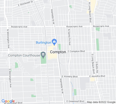 Payday Loans in Compton