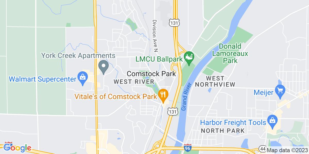 Comstock Park, MI