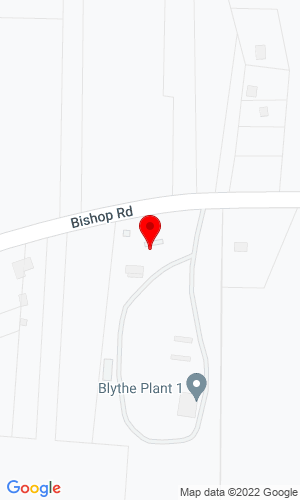 Google Map of Con-Equip of the Carolinas 2091 Bishop Road, Greensboro, NC, 27406