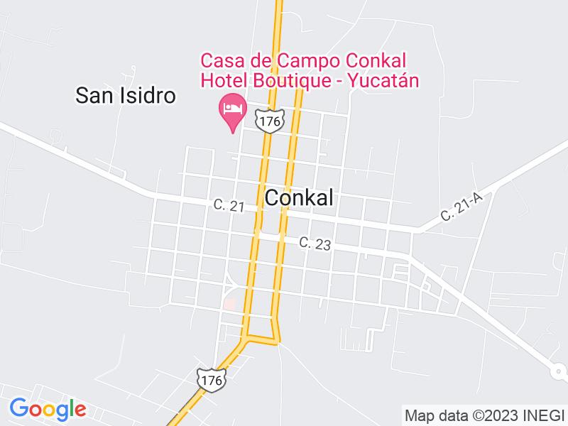 Conkal, Yucatán