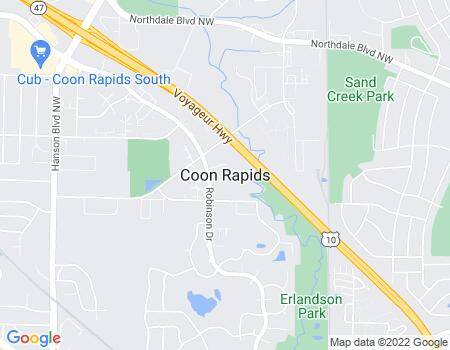 payday loans in Coon Rapids