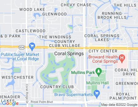 payday loans in Coral Springs