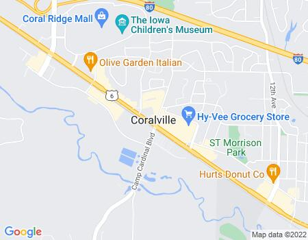 payday loans in Coralville
