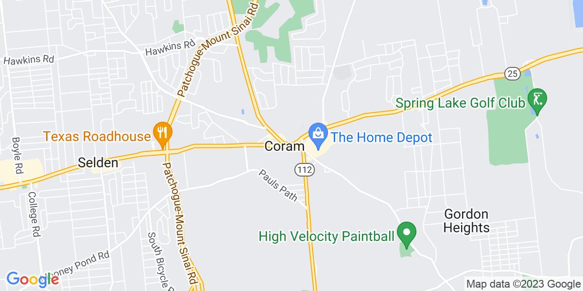 Coram, NY